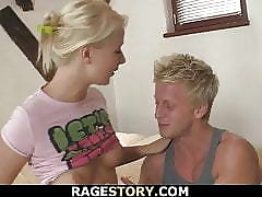 Force hot-clips - junge anal porn